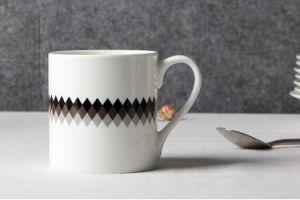 china customized advertising mugs porcelain personalized mug