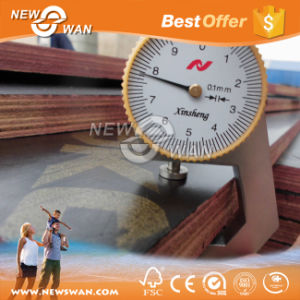 18mm Film Faced Plywood, Birch Plywood, Marine Plywood, Construction Plywood Price pictures & photos