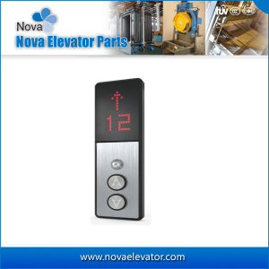 Elevator Lop Landing Button Panel for Mitsubishi, Kone, FUJI Elevator pictures & photos