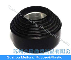 Custom Molded Rubber Part of Cars