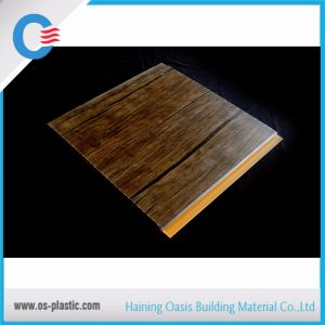 Laminated Interior Waterproof PVC Ceiling Board pictures & photos