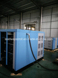 Oil Free Scroll Air Compressor for Medical Equipment pictures & photos
