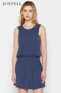 Modal Jersey Summer Dress pictures & photos