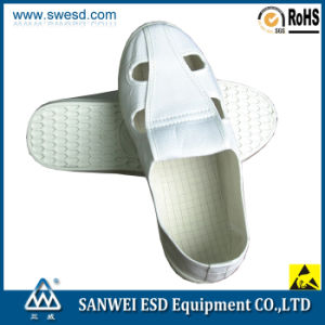 Anti-Static Clean Cloth Shoes pictures & photos