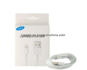 Orighinal Date Line USB Cable for iPhone 6 6s 7 Plus 5s 5c pictures & photos