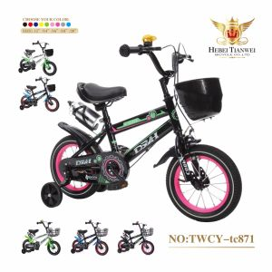 12inch Children Bicycle/High Quality New Styles Child Bikes pictures & photos