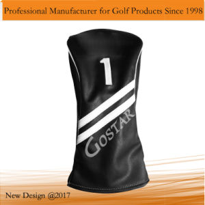Hot Sale PU Golf Club Headcover pictures & photos