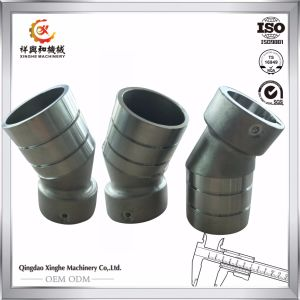Construction Metal Parts Water Glass Casting SUS 304 Casting pictures & photos