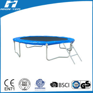 12FT Trampoline Without Safety Net, Cheap Trampoline