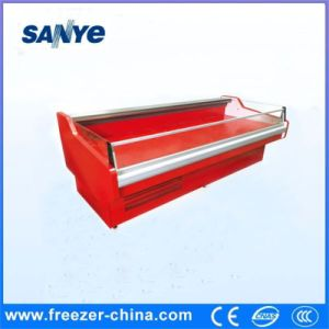 Butchery Equipment Meat Display Freezer Meat Case Chiller pictures & photos