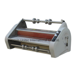 Popular Products 450mm Hot Roller Laminator Ld-460RS