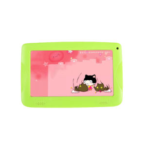 7 Inch Android 5.1 Quad Core Children Kids Tablet PC with Dual Cam 8GB ROM Education Games pictures & photos