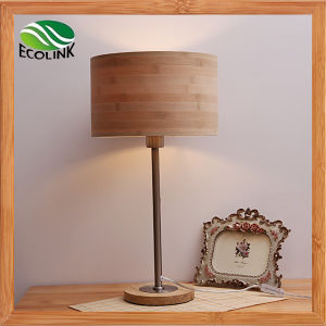 Bamboo Table Light / Desk Light / Reading Light / Book Light pictures & photos
