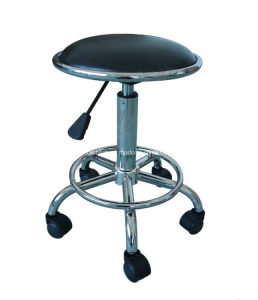 Leather Lab Stool (JH-ST003) pictures & photos