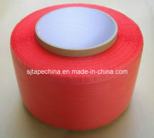 Bag Sealing Tape, Spool Re-Sealable Tape, Bobbin Bag Sealing Tape (PE-R09) pictures & photos