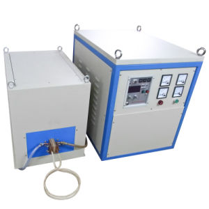 Medium Frequency Induction Heating Equipment (MF-120KW) pictures & photos