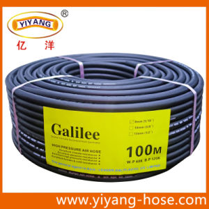 Climate Resistant Galilee PVC High Pressure Air Hose