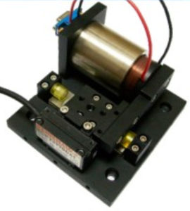 Voice Coil Motor (VCM Series)