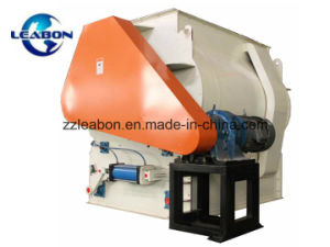 Sshj Series Biaxial Efficient Mixer Available for Powder/Granular/Flake Stuff pictures & photos