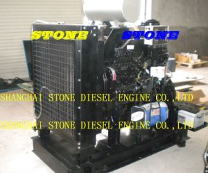 Cummins Diesel Engine 6CTA8.3 for Construction pictures & photos