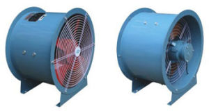 Bt35-12 Series Explosion Prevention Low-Noise Axial Fans pictures & photos