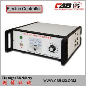 plate Ljk-iii Three Phase Torque Motor Controller Torque Motor Voltage Regulator