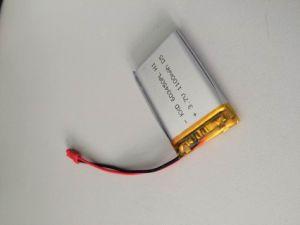 China Small 3.7V 063450 Li-ion Battery - China 063450 Li-Ion ...
