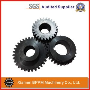 China Manufacturer High Precision CNC Machining Planetary Gear pictures & photos