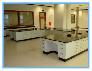 Good Quality Steel Chemistry Lab Furniture pictures & photos