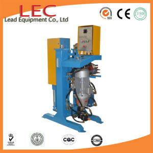 China Electric Grout Pump Price with Water Cooling and Air Cooling pictures & photos