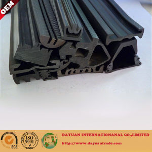 Sunroof EPDM Rubber Seals Strip for Door and Window