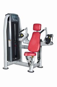 Commercial Fitness Triceps Press/Gym of CE, SGS (UM313) pictures & photos