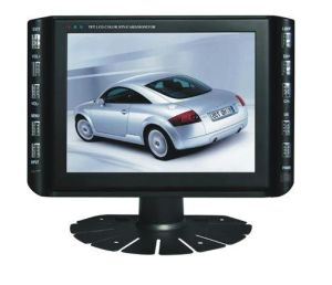 "8"" Car LCD Monitor/TV (800SD) pictures & photos"