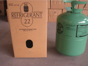 High Purity Refrigerant Gas R22
