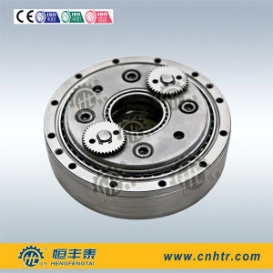 Cort Series Compound High Percision Transmission Gear Reducer