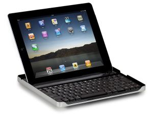 Bluetooth Keyboard for iPad (BK301)
