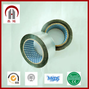 Water Activated Adhesive Type and Single Sided Aluminum Foil Tape pictures & photos