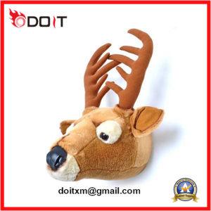Stuffed Animal Toy Plush Deer Stuffed Plush Cushion