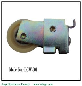 Accessaries of Aluminium Window, Canton Window Roller (LGW-001)