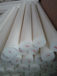 100% Virgin Nylon Rods, PA Rods, PA6 Rods, PA Rod, PA6 Rod, PA66 Rod, PA66 Rods, PA6 Rods pictures & photos