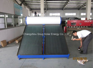Flat Solar Collector Heater with CE Certificate pictures & photos