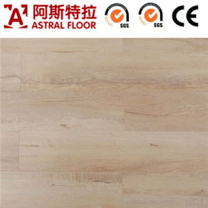 Household Class 32 Handscraped Grain Laminate Flooring (AS0007-15) pictures & photos