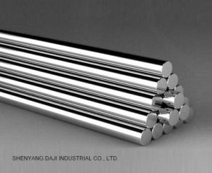 High Quality Titanium Alloy Bar for Bone Joint
