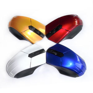 Mini Portable 3D Optical Wired Mouse (CYM-8023)