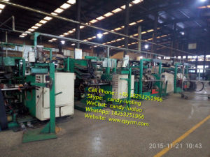 Automatic Motorcycle Tire Building Machine pictures & photos