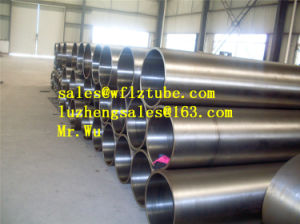 Grade 45 Seamless Tube, Circular Cylinder Steel Tube, Hydro-Cylinder Tube pictures & photos