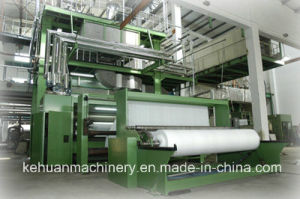 3.2m Width SMS Nonwoven Fabric Making Machine