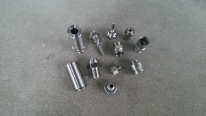 Fittings, Stainless Steel Pipe Connector