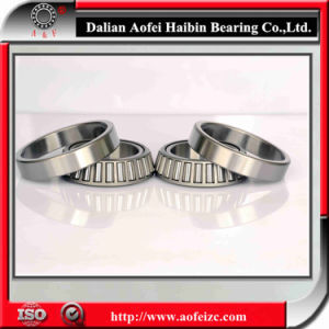 A&F Tapered Roller Bearing 32010 Roller Bearing 2007110 Auto Bearing