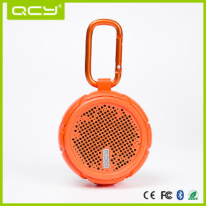 Qcy Box2 Ipx7 Waterproof Bluetooth Speaker for Outdoors and Shower pictures & photos